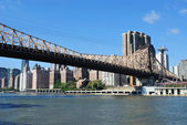 Pont de Queensboro — Photo