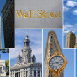 New York City Collage — Stock Photo #4695356