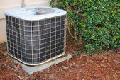 Air conditioning Unit — Stock Photo