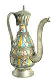 摩洛哥茶壶 — 图库照片
