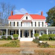 Antebellum Home — Stock Photo #5041442