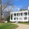 Antebellum Home — Stock Photo #5041458