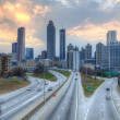 Atlanta Skyline — Stock Photo #5041494