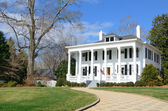 Antebellum Home — Stock Photo