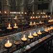 York Minster Prayer Candles — Stock Photo #5183092
