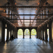 Stock Photo: Central Park Lower Passage