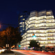iac building — Stock Photo