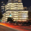 Royalty-Free Stock Photo: IAC Building