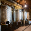 Stock Photo: Wine Distillery
