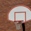 Basketball Hoop — Stock Photo #5292688