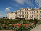Baroko - rokokovém paláci — Stock fotografie
