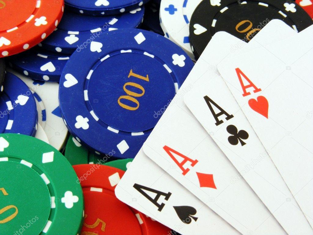 8-16 poker