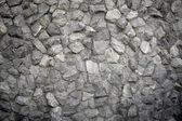 каменная стена — Стоковое фото