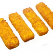 Fishsticks - Stock Photo