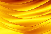 Yellow and orange color tones macro background picture pattern o — Stock Photo