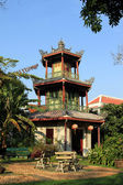 Chinese house in Bangkok — Stock Photo