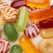 Sweets — Stock Photo