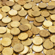 Gold hoard wealth — Stock Photo #4659434