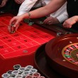 Roulette - Casino - Gamble - Game — Stock Photo