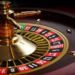 Roulette - Casino - Gamble - Game — Stock Photo #4351344