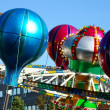 Amusement park — Stock Photo #4931530
