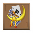 3d create playing card art — Stock Photo #5141945