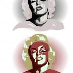 Постер, плакат: Monroe
