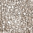 Stone tiles background — Stock Photo