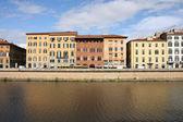 Pisa, Italy — Stock Photo