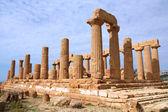 Ancient ruin — Stock Photo