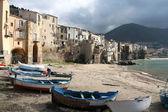 Sicilia — Stock Photo