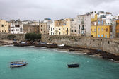 Trapani, Sicily — Stock Photo
