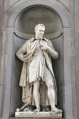 Uffizi Gallery - Michelangelo — Stock Photo
