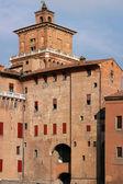 Ferrara — Stock Photo