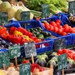 Marketplace — Stock Photo #4450151