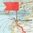 Stavanger - Stock Photo