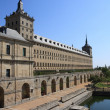Stock Photo: Escorial, Spain