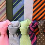 formelle Kleidung Wahl — Stockfoto