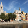 Girona - Stock Photo