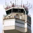 Air traffic control — Stock Photo