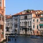 Venice — Stock Photo #4456527