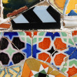 Colorful mosaic — Stock Photo #4456561