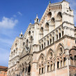 Stock Photo: Ferrara, Italy