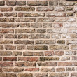 Brick wall — Stock Photo #4459612