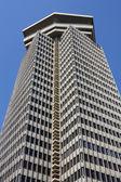 барселона небоскреб — Стоковое фото