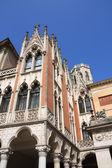 Padova — Foto de Stock