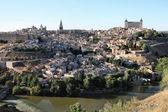 Toledo — Stockfoto