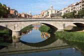 Girona — Stockfoto