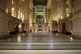 Palace of Justice, Brussels — Stock Photo