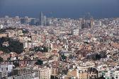 Barcellona — Foto Stock